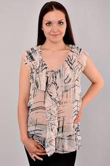 Блуза Г7041