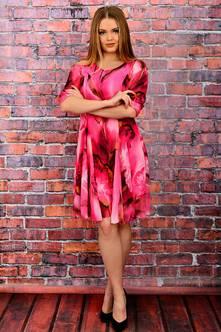 Платье П6043