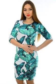 Платье Н1908