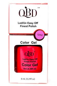 OBD Nail Polish Gel Q052 Р4769