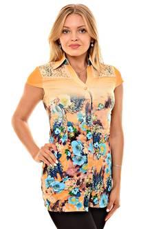 Блуза Л0195
