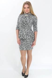 Платье М2381