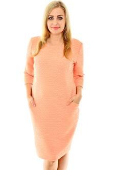 Платье П0411