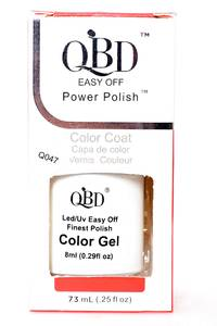 OBD Nail Polish Gel Q047 Р4770