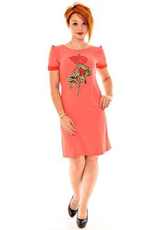 Платье К7211