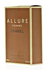 Туалетная вода Allure Homme Chanel 100 мл. Л9052