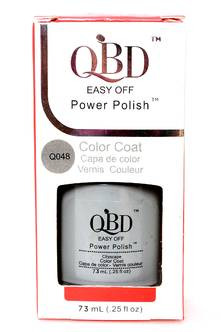 OBD Nail Polish Gel Q048 Р4771