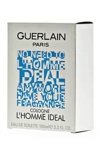 Туалетная вода Guerlain L'Homme Ideal 100 мл. Л9053