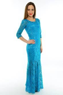 Платье М6830