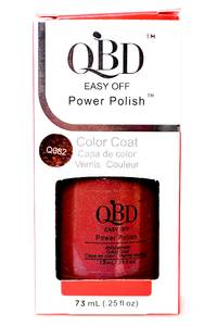 OBD Nail Polish Gel Q082 Р4772