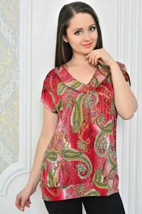 Блуза вечерняя праздничная Р0444