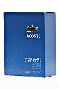 Туалетная вода  Eau de LACOSTE L.12.12 Bleu 100 мл. Л9054