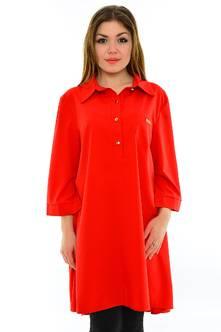Рубашка-туника М8922