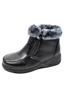 Ботинки П6769