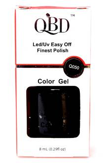 OBD Nail Polish Gel Q050 Р4773