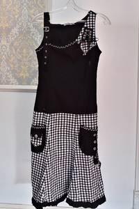 Платье Ю3665