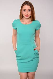 Платье В8668