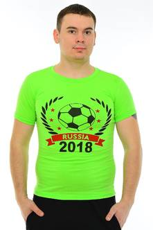 Футболка М7331