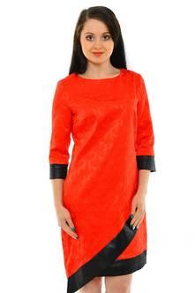 Платье М7855