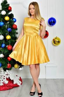Платье П7784