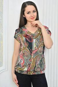 Блуза летняя праздничная Р0445