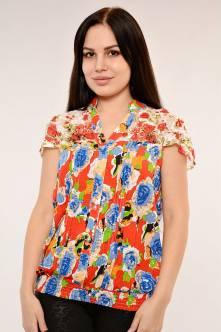 Блуза И7249