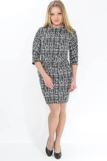 Платье М2383