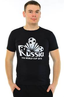 Футболка М7332