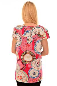 Блуза нарядная вечерняя К6137