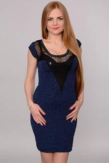 Платье В9889