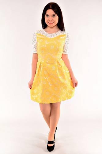 Платье И1567