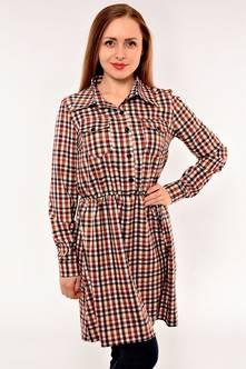 Туника-платье И1747