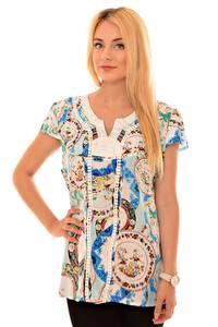 Блуза нарядная вечерняя К6138