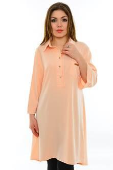 Рубашка-туника М8924