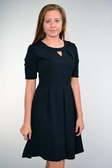 Платье 8742