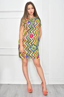 Платье Ф0115