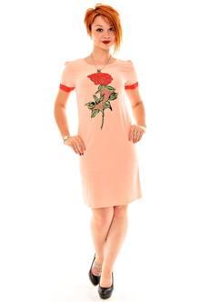 Платье К7215