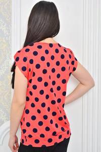 Блуза летняя нарядная Р0447