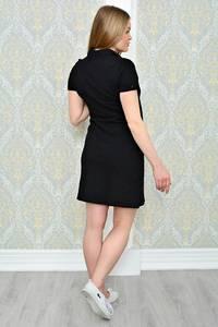 Платье короткое повседневное облегающее Р1171