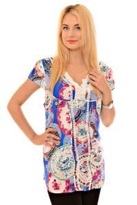 Блуза нарядная вечерняя К6139