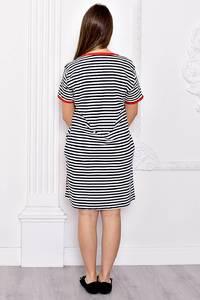 Платье С8463