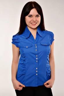 Рубашка И0275