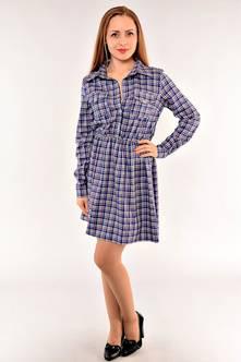 Туника-платье И1749