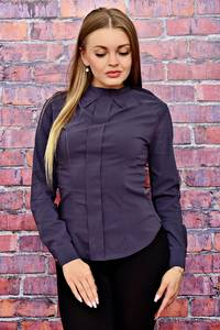 Блуза с длинным рукавом Т4487