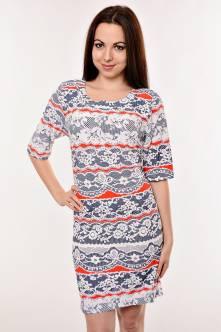 Платье Д4654