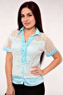 Блуза Е6312