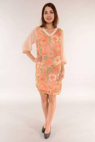 Платье И3896