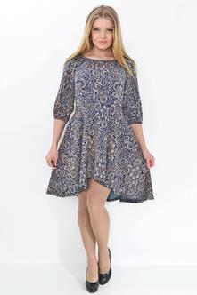 Платье М2386
