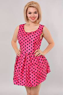 Платье Д1140
