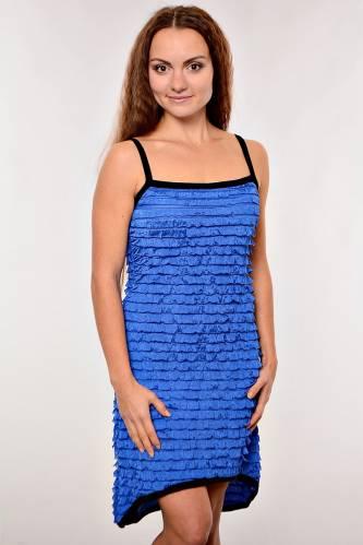 Платье Е0745